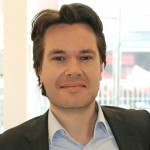Autor und Blogger Michael Firnkes