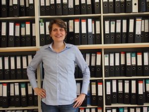 Bettina Wachermayr