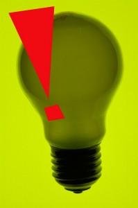 Gluehbirne, Erfindung, OPEV, Erfinderveraband