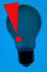 Gluehbirne, Erfindung, OPEV, Erfinderverband