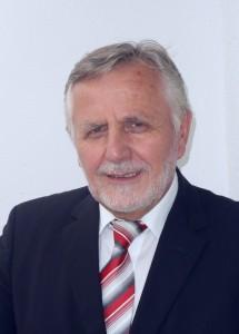 OPEV-Präsident Walter Wagner
